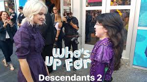 Descendants 2 A Wickedly Cool Coloring Book Disney Movie July Pm Revi On Dizzy From