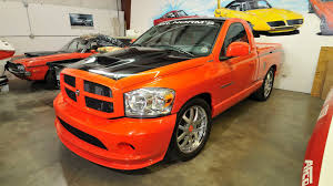 2007 Dodge Ram 1500 Pickup | U79 | Indianapolis 2013
