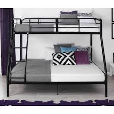 Rc Willey Bunk Beds by Black Bunk Beds Twinfull Black Metal Bunk Bed Shop Now Atlantic