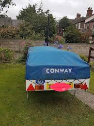 How To Put Up A Conway Trailer Tent Awning - Best Tent 2017 Conway Trailer Tent 6 Berth 2000 Year With Awning In Boston Conway Cruiser Folding Camper Trailer Tent Awning Bedrooms About Us Folding Camper 20056 Model Berth Plymouth Under Cover Ci Covers Pathfinder Porch Awnings Ukcampsitecouk Tents And Cruiser Trailer Tent Shirehampton Bristol Gumtree Model Details Pennine Apollo Youtube Clipper 1985 Gazelle With