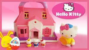 la maison du jouet hello la maison de jouet pour enfants touni toys