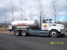 Sitzman Equipment Sales LLC - 1996 Ford LTL 9000 LTL 9000 Water Truck
