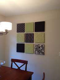 Full Size Of Black White Pattern Art Work Green Square Wall Decor Amazing Kitchen