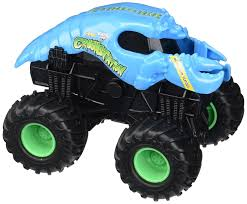 Amazon.com: Hot Wheels Monster Jam Rev Tredz Crushstation Vehicle (1 ... Hot Wheelsreg Monster Jamreg Mighty Minis Pack Assorted Target Wheels Jam Maximum Destruction Battle Trackset Shop Brick Wall Breakdown Fireflybuyscom Amazoncom 124 New Deco 1 Toys Games 164 Scale Vehicle Big W Higher Ecucation Walmartcom Grave Digger Buy Jurassic Attack Diecast Truck 2014 Rap Twin Toy Dragon 14 Edge Glow 2017 Case D Grana Team Lebdcom