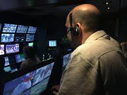 Go Inside ESPN's Production Truck During President Obama's Stadium ... Wwe Embraces Ip Expands Footprint With New Trio Of Nep Trucks Talking Points From Raw 150118 2bitsports Hss Manufacturer Orders 70 New Hyster Trucks Daimler Takes A Jab At Tesla Etrucks Plan As Rivalry Heats Up Eleague Boston Major 2018 Cloud9 Wning Moment The Mobile Production Hartland Productions Llc Quarry Truck Stones Stock Photos Dpa Two Employees Pictured In Production Truck And Machine Ford Makes Alinumbodied F150 Factory Henry Built Russia Moscow May 17 The Man Is Driving His For Roh Wrestling On Twitter A Peak Inside Bitw