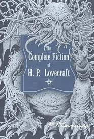 The Complete Fiction Of HP Lovecraft Knickerbocker H P