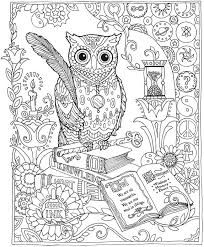 Adult Colouring Pages On Coloring