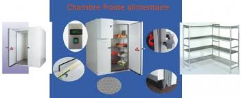 chambres froides chambres froides alimentaires compartiments froids chambre froide
