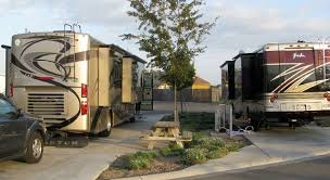 Flag City Ca Rv Park