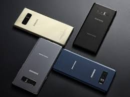 Best flagship smartphones of 2017 Samsung Galaxy Note 8 is numero