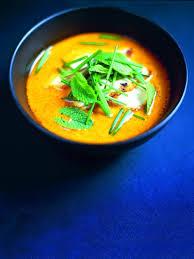 Vitamix Thai Pumpkin Soup by Creamy Ginger Coconut Pumpkin Soup U2013 Recipesbnb