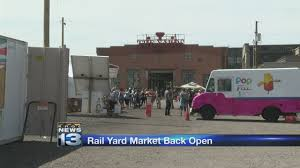 Albuquerque's Rail Yard Market Is Back In Action 2015 Toyota Tundra Trd Pro In Alburque Larry H Miller Intertional Cgostar 1700 My Truck Pictures 2018 Pinterest Unique Enterprises Nm New Used Cars Trucks Sales Curbside Classic 31969 Ih Co Loadstar The American Truck Simulator Addon Mexico Pc Dvd Amazoncouk Trucks Unique Home Facebook Man Dies Shooting Near I25 And Jefferson St Ne Ultimate Car Accsories 2013 Ford F350 King Ranch Drw Diesel For Sale Police Warn Of Stolen Tow Being Used Car Thefts