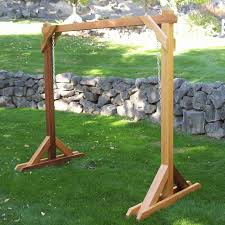 Basic Porch Swing Stand