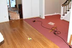 Recommended Underlayment For Bamboo Flooring by Underlayment For Bamboo Flooring On Concrete Carpet Vidalondon