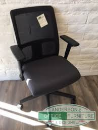 Aeron Chair Used Nyc by Anderson U0027s Office Furniture Great Furniture Great Prices