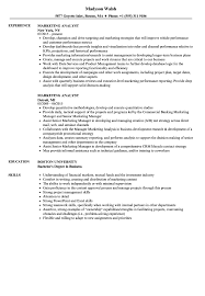 Marketing Analyst Resume - Major.magdalene-project.org Resume Sample Rumes For Internships Head Of Marketing Resume Samples And Templates Visualcv Specialist Crm Velvet Jobs How To Write A That Will Help Land Your Skills 2019 Are You Qualified Be Hired Complete Guide 20 Examples Spin For Career Change The Muse Top To List On 40 8 Essential Put On In By Real People Intern