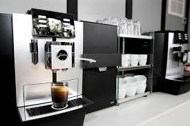 Jura X8 Commercial Coffee Machine