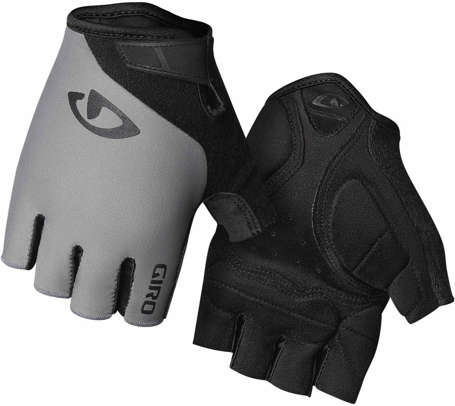Giro Jag Gloves Charcoal XL
