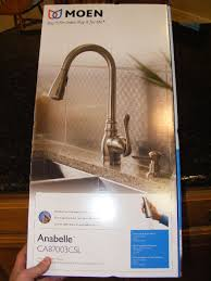 Moen Anabelle Kitchen Faucet Bronze by Moen Kitchen Faucet Review 100 Images Faucet Best Touchless