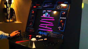 Xtension Arcade Cabinet Uk by Emulator Arcade Cabinet Mf Cabinets