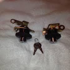 100 Truck Tool Box Locks 2 Dee Zee Box With 2 Keys Round Pushin Type Lock