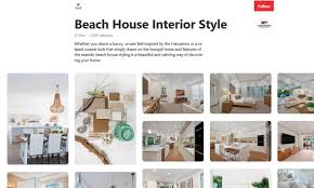 98 Pinterest Coastal Homes Interior Design Trend Boards On McDonald Jones