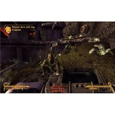 fallout new vegas old world blues walkthrough finding the