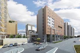 Hilton Worldwide Introduces Hilton Garden Inn to Namibia