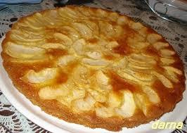 dessert au pomme rapide gateau rapide sauveur aux pommes darna