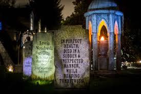 Halloween Haunt Great America 2012 Hours by Portland U0027s Davis Graveyard 2017 Halloween Schedule Info U0026 Photos
