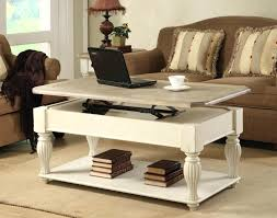 Walmart Sofa Table Canada by Round Lift Top Coffee Table Suzannawinter Com