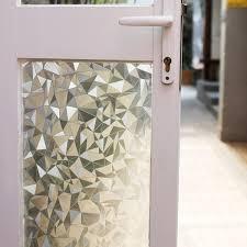 Artscape Magnolia Decorative Window Film by Fancy Fix 3d Cut Glass Window Film Youtube