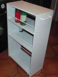 cuisine sur roulettes meuble cuisine fkw04 meuble chariot de rangement