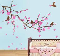 Tree Wall Decor Ideas by Easy Cherry Blossom Wall Decor Ideas U2014 Decor Trends