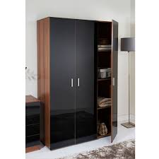 Hugo 3 Door Wardrobe