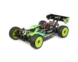 Nitro Powered RC Cars & Trucks Kits, Unassembled & RTR - HobbyTown