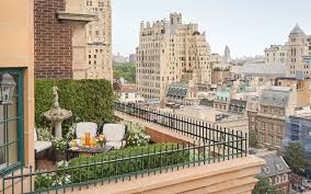 100 Astor Terrace Nyc The Best Luxury Hotels In New York Telegraph Travel