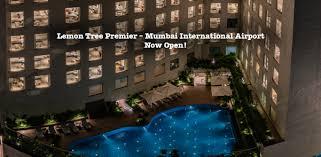 100 Kimber Hotel Lemon Tree S India