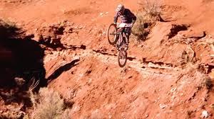 The Gnarliest Mountain Biker Ever Josh Bender