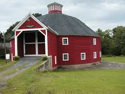 Round Barn, Morristown, Vt | Repinned By The Round Barn Trading ... Home Design Better Built Barns Metal Storage Sheds Lowes Best 25 Silo House Ideas On Pinterest Home Grain Silo And Coffe Table Anna White Coffee How To Build Modern Shed Doors Barn Door Garage Horse Barns Dream Barn Farm University Of Illinois Round Wikipedia Diy Sliding Door Wilker Dos Barefoot Contessa Ina Garten Hamptons To A Howtos Garages Graber Supply 16sided George Washingtons Mount Vernon Pole Building Framing