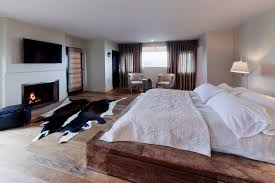 cool solid wood platform bed frame decorating ideas gallery in