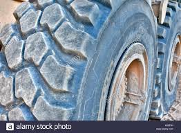 100 Cheap Mud Tires For Trucks Big Michelin Mud Tires On A Volvo Dump Truck Stock Photo 154949133