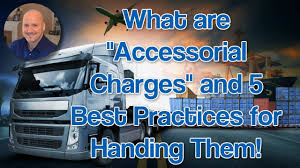 100 Truck Broker Freight Rates What Are Accessorial Charges And 5 Best