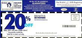 printable bed bath and beyond coupon gameshacksfree