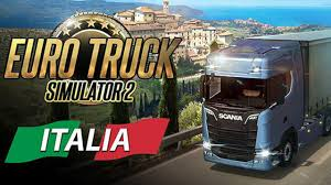 100 Euro Truck Simulator Free Download 2 Italia FREE DOWNLOAD CRACKEDGAMESORG