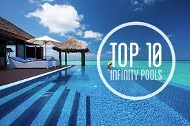 100 Resorts With Infinity Pools Top 10 Mooiste Infinity Pools Ter Wereld Inhetvliegtuignl