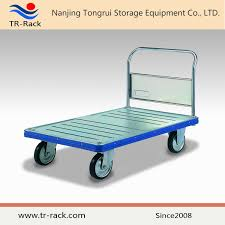 China Folding Flatform Hand Truck For Transporting - China Steel ... Sydney Trolleys At99fd Hand Folding Magna Cart Flatform 300 Lb Capacity Four Wheel Platform 330lbs Folding Platform Dolly Push Truck Moving Warehouse China Industrial Trucks Shop Dollies At Lowescom Rubbermaid Commercial Convertible Cheap Find Deals On Line Alibacom Shacman Low Trailer For Heavy Equipment Magliner 500 Alinum With Amazoncom