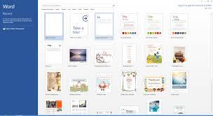 Microsoft fice 2013 screenshot Windows 8 Downloads