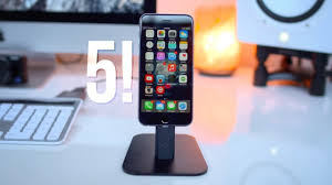 Top 5 iPhone 6 & 6 Plus Accessories