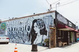 Chicano Park Murals Map by Barrio Logan Cultural District U2014 California Cultural Districts